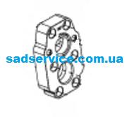 Коллектор впускной для мотокос Solo 154, 155