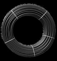 Трубка магистральная PE 16 мм, 200 м Bradas