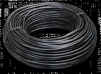 Трубка PVC BLACK для микрополива 4*7 мм Bradas