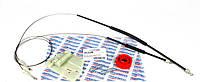 Ремкомплект стеклоподъемника Ивеко дейли / Daily IV от 2006 Transoperparts (Правый) 05.0320