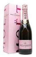 Шампанское  Моет Шандон брют роз 0,75л Moet Chandon rose