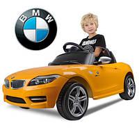 Как починить детский электромобиль BMW?