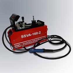 SSVA-PU-3 — подающее устройство для полуавтоматической сварки
