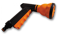 Пистолет QUICK STOP, 7 функций Bradas