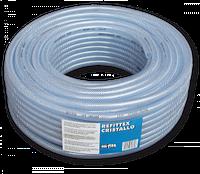 REFITTEX CRISTALLO Шланг технический 25*4,5 мм, 12/24 bar Bradas