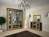 Мебель в гостиную Белладжио, возможность подбора по элементам