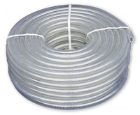 METAL-FLEX Шланг с метал. спиралью 60мм Bradas