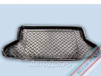 Пластиковый коврик в багажник для Chevrolet Lacetti HB с 2004-