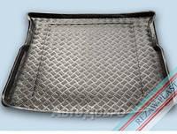 Пластиковый коврик в багажник для Ford S-Max (5 м.) с 2006-