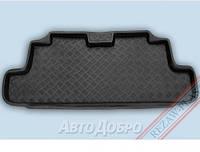 Пластиковый коврик в багажник для Lada (Ваз) 2121