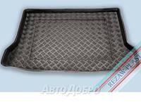 Пластиковый коврик в багажник для Mercedes GLA с 2014-