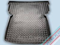 Пластиковый коврик в багажник для Seat Toledo (2м) с 2005-2012