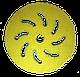 Rupes BF150XM микрофибровый полировальный круг