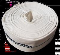 "Шланг пожарный LINED HOSE 8-24 bar- диаметр 1"" Bradas"