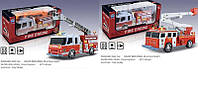 Детская пожарная машина 6516