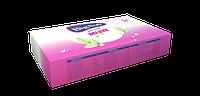 Носовые платочки Big Soft Deluxe в коробкe 100 шт