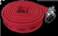 """Шланг пожарный PREMIUM HOSE- диаметр 3"""" Bradas"""