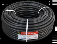Шланг для средств защиты растений BLACK 25 х 4,5 мм Bradas