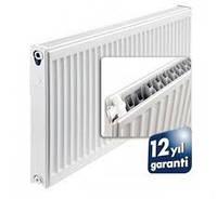 Радиатор стальной Airfel TYPE 22 H600 L400 (боковое подключение)