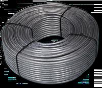 Шланг технический армированный BLACK 5*1,5 мм,15/45 bar Bradas