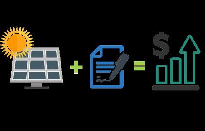 Розгляд окупності сонячної електростанції «ЗЕЛЕНИЙ ТАРИФ» 10 кВт