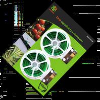Стальной провод с режущим механизмом -2x30м Bradas