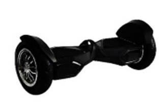 Гироскутер-внедорожник с широкими колесами 10 дюймов, в металлическом корпусе!+Samsung Battery