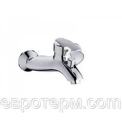 Смеситель для ванны короткий гусак Haiba Agat 009