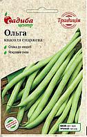 Семена Фасоль спаржевая Ольга, 2г СЦ Традиция