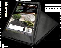 Агроволокно 50 гр/м² черное размер 1,1*5м Bradas