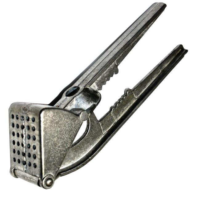 Прессы для чеснока КВАДРАТ (160mm) чесночницы, чеснокодавки