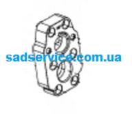 Коллектор впускной для мотокос Solo 142, 142SB