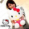 "Мягкая игрушка Hello Kitty - ""Kitty Plush"" - 25 см."