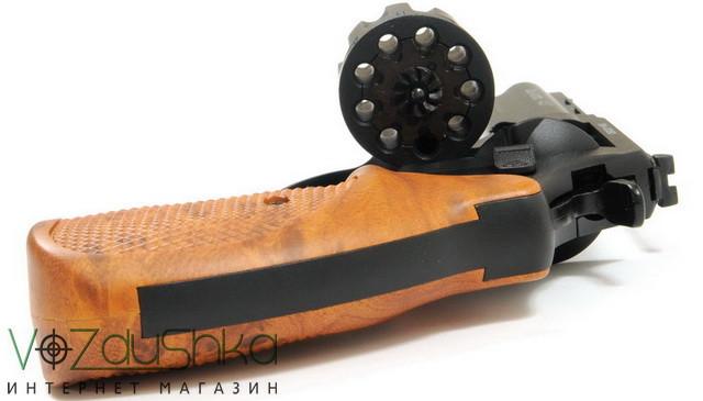 stalker 4.5 wood револьвер под флобер