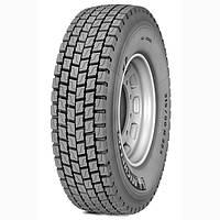 Michelin X All Roads XD (ведущая ось) 315/80 R22.5 156/150L