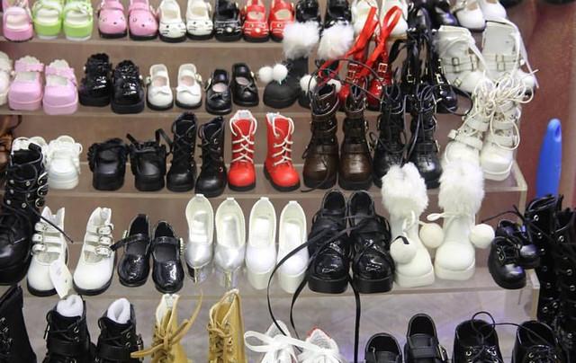 Магазин boots.od.us предлагает большой выбор обуви оптом от производителя