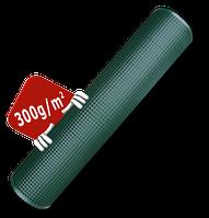 Сетка для садовой ограды AS-SQ 1x25м, 6х6мм Bradas