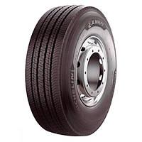 Michelin X Multi F (рулевая ось) 385/65 R22.5 158L