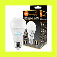 Светодиодная лампа LEDSTAR 15Вт E27 4000К