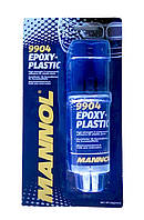 Холодная сварка (для пластика) EPOXY-PLASTIC XS MANNOL 9904 30г (24мл)