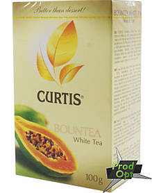 Чай Curtis Bountea White Tea 100 г