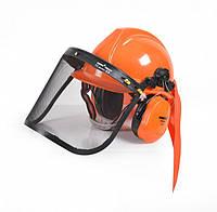 Шлем со встроенной защитой HechtT900100