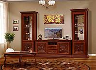 Мебель в гостинную Лацио, возможность подбора по элементам