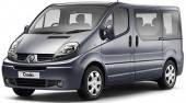 Renault Trafic (c 2001--)