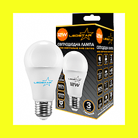 Светодиодная лампа LEDSTAR Standard 12Вт Е27  4000К