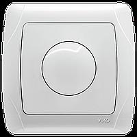 Светорегулятор 1000W R VIKO Carmen Белый (90561069)