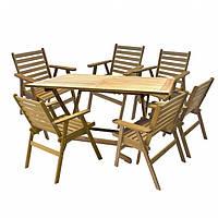 Мебель для сада Hecht HECHTNARROWSET
