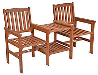 Мебель для сада Hecht HECHTTEEBENCH