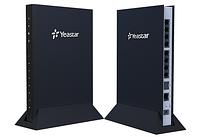 VoIP шлюз Neogate TA800 - 8 портов FXS