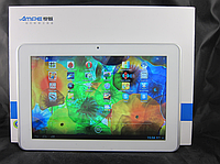 "Планшет Ampe A10  10"" +GPS +GSM 3G Android 4 10,1""+4gb+WFI+Bluetooth МУЛЬТИТАЧ    . f"